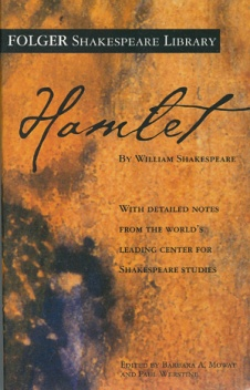 an argument against hamlets madness in the tragedy hamlet by william shakespeare We are thus highly attuned to hamlet's place in philosophy, but what is the status of philosophy in hamlet that is the question of this essay the definition of philosophy here will be somewhat wiggly because the definition of philosophy in shakespeare's texts is vague and inconsistent sometimes it refers to metaphysical.