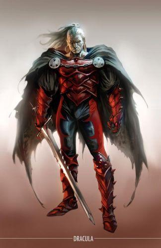 Marvel - Dracula
