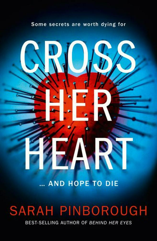 cross heart