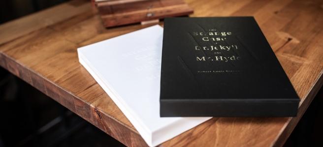 Robert Louis Stevenson The Strange Case Of Dr Jekyll And Mr Hyde